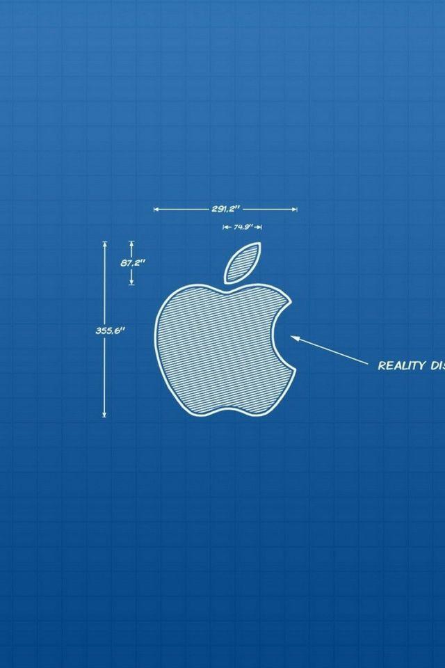 Apple Blueprint Wallpaper Apple Fever! Pinterest Wallpaper and - new blueprint software ios