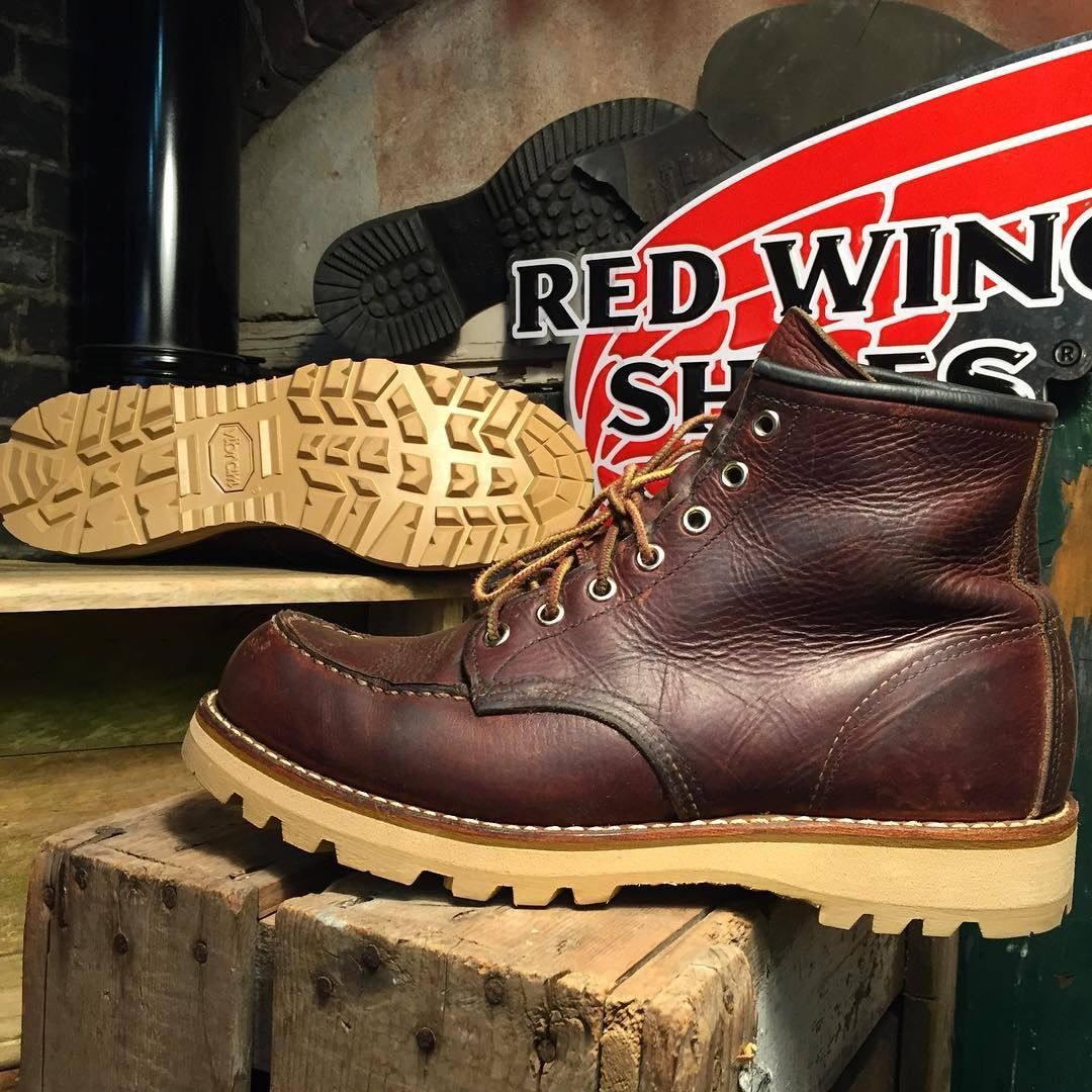 red wing 3138 resole red wing boots pinterest red wing boots