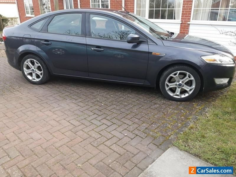 Car For Sale Hatchback Car Ford Mondeo 2 0 L Tdci With Images