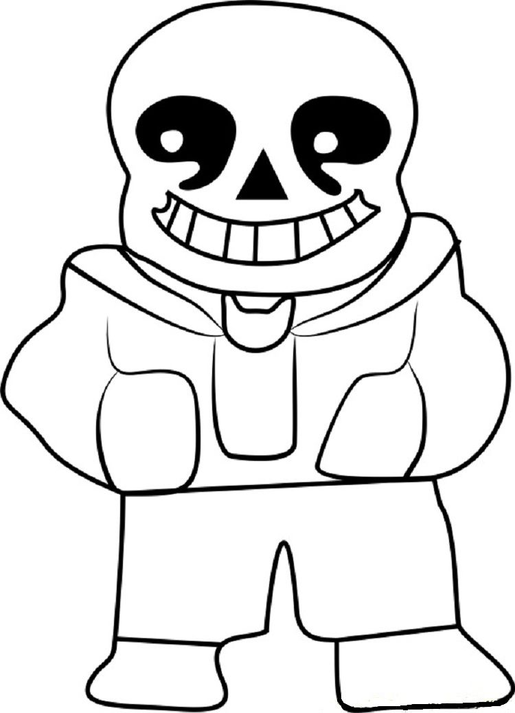 Undertale Coloring Pages Sans Super Coloring Pages Coloring Pages Turtle Coloring Pages
