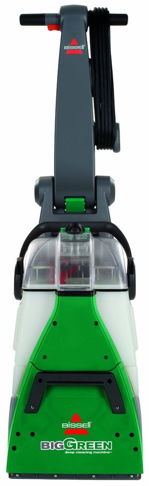 Deep Clean Professional Grade Carpet Cleaner Machine Large Capacity Dirt Lifter Bissell Bissell Big Green Carpet Cleaners Professional Carpet Cleaning