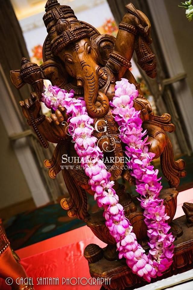 Can Use These Flowers Instead Of Orchid For Varmala Garland Wedding Orchid Wedding Wedding