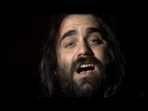 Demis Roussos Goodbye My Love Goodbye Goodbye My Love Greek Music Music Love