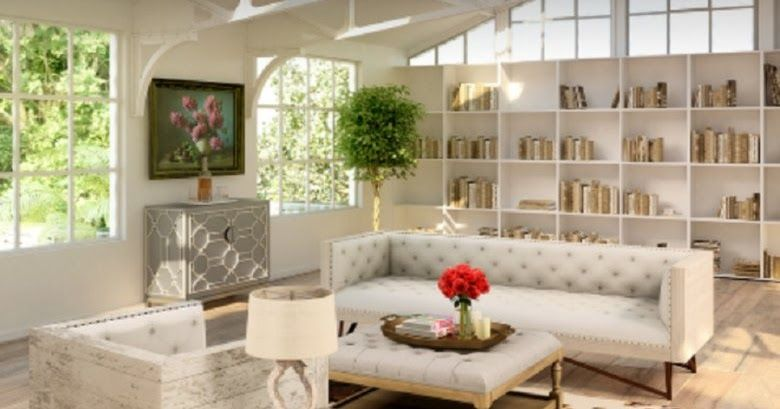 Home Design Unlimited Money Apk Android At Your Doorstep Faster Than Ever 2 Day Free Shipping On 1000 Interior Design Magazine House Design Dream Home Design