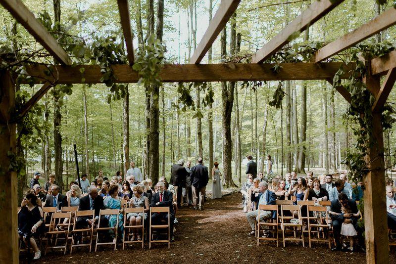 Wedding Venues Upstate NY Carey Institute Wedding