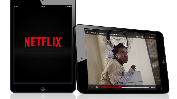 Maximize your Netflix experience with some insider tricks