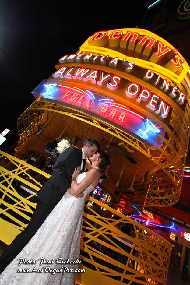 Affordable Las Vegas Wedding Photography By Paul Cichocki