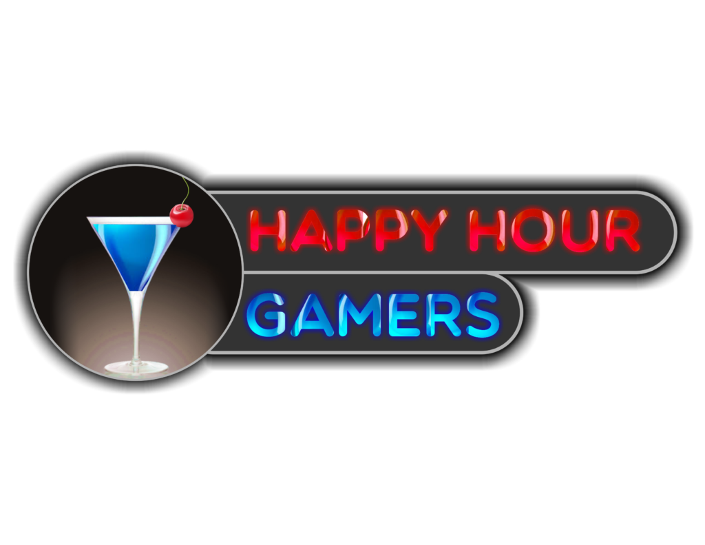 Home Happy Hour Gamers Happy Gamer Happy Hour