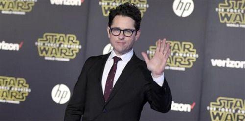 Tras Star Wars el director J.J. Abrams buscará...