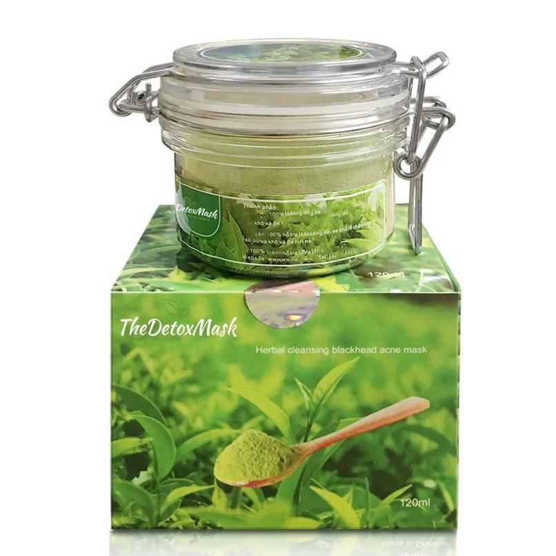 Photo of Green Tea Detox Mask | SALE ENDING SOON!
