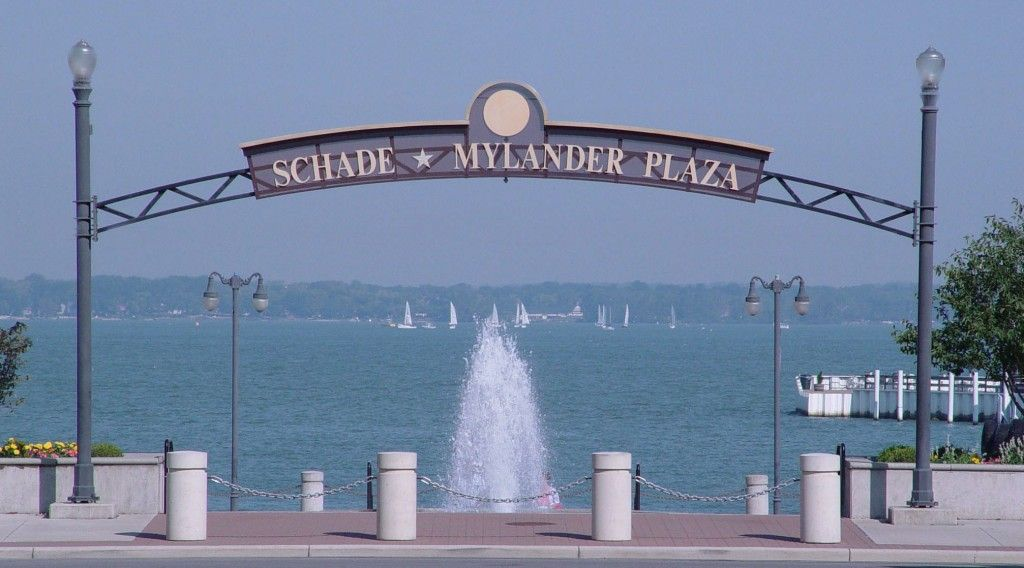 We Are Located In Beautiful Downtown Sandusky Ohio Established