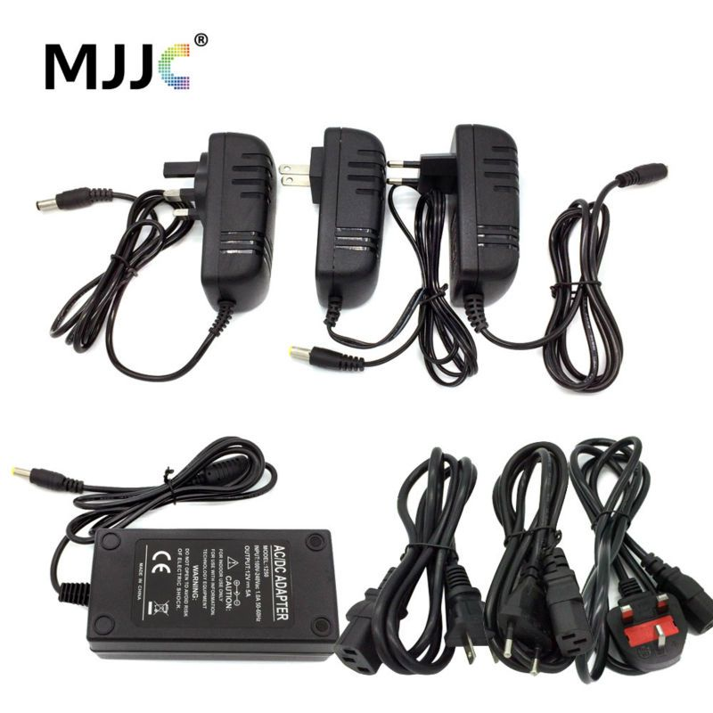 Led Power Supply Unit 12v Dc 1a 2a 3a 5a 8a 10a 15a Power Adapter 110v 220v Ac To 12 Volt Dc For Cctv Led St Led Strip Lighting Led Power