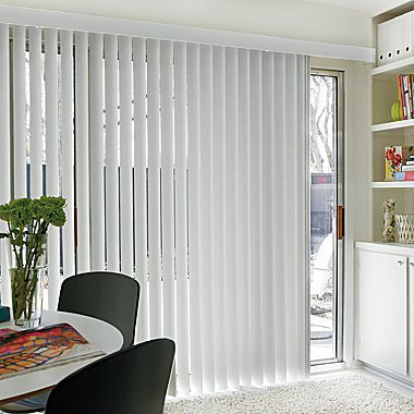 Tacoma Vertical Blinds Jcpenney Sliding Glass Door Window