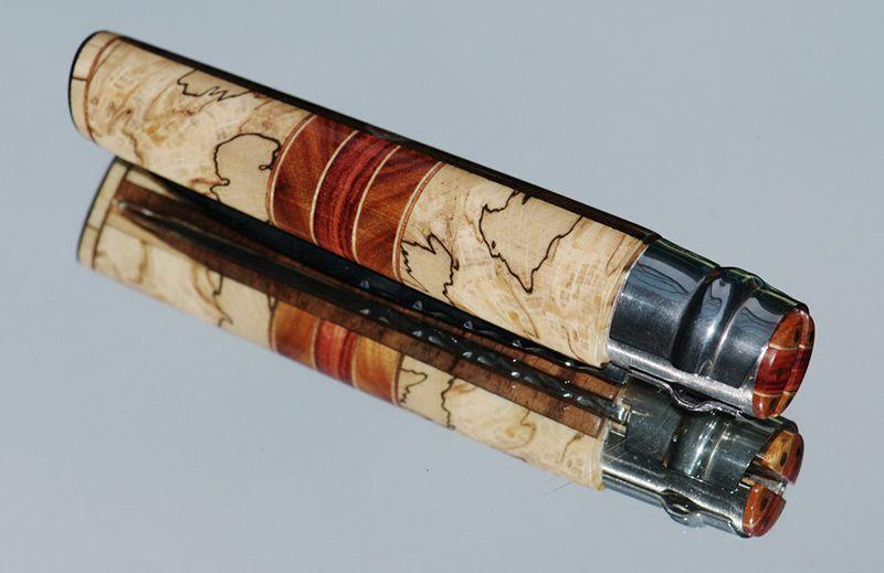 opinel custom (с изображениями) | Мастерская, Домики, Ножи