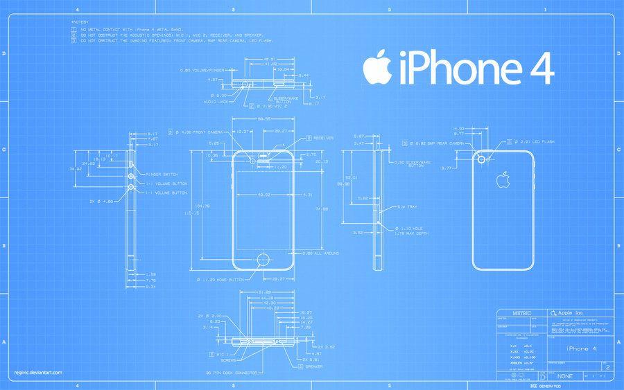 iPhone 4 Blueprint - 2560x1600 by Regivic Blueprint Pinterest - copy blueprint lsat glassdoor