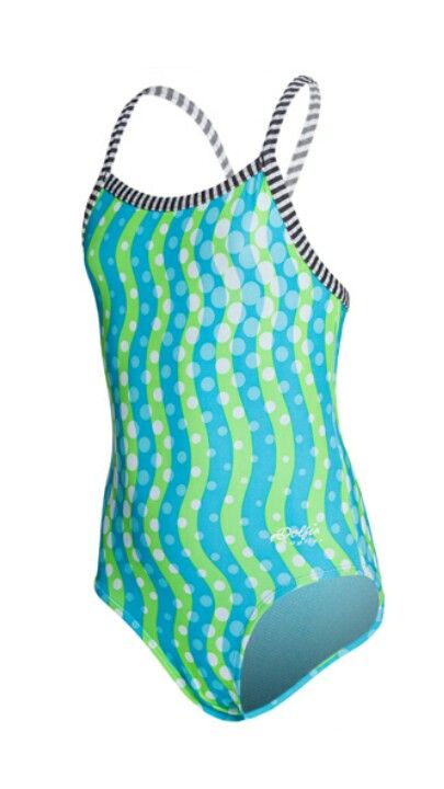 Youth Girls Dolphin Uglies Swimoutlet Com Just Just Use The Sizing Chart It Works So Well It Fits Perfec Girls One Piece Swimsuit One Piece One Piece Swimsuit