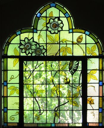 stained glass scotland mount zion quarriers 2b #glassrepair Stained glass repair and new central opening section to Quarriers village church Mount Zion, Bridge of Weir, Scotland. www.rdwglass.co.uk #glassrepair