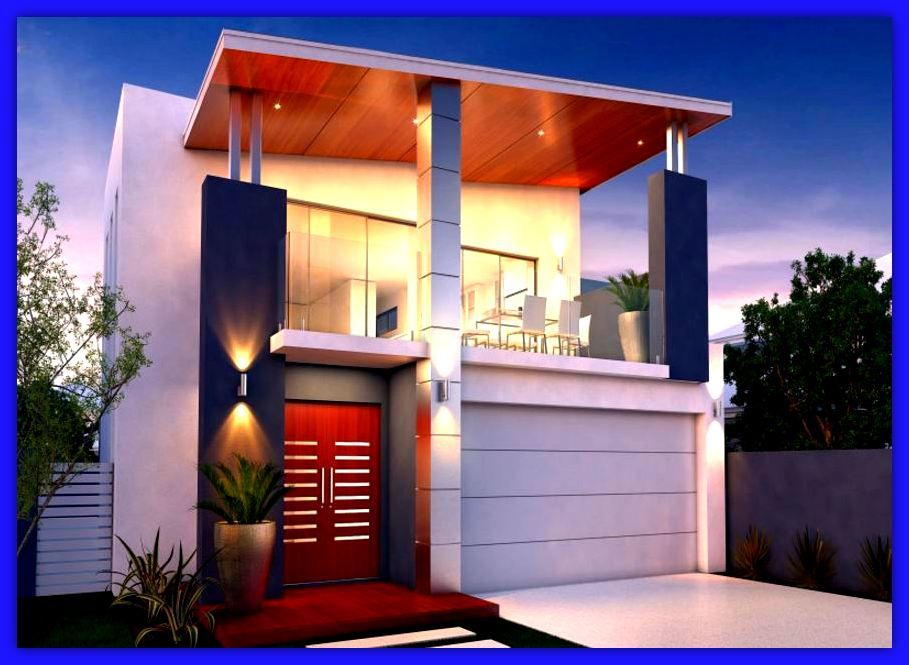 Fachadas de casas sencillas de un solo piso dise o ras pinterest fachada de casa - Fachadas de casas sencillas de un solo piso ...