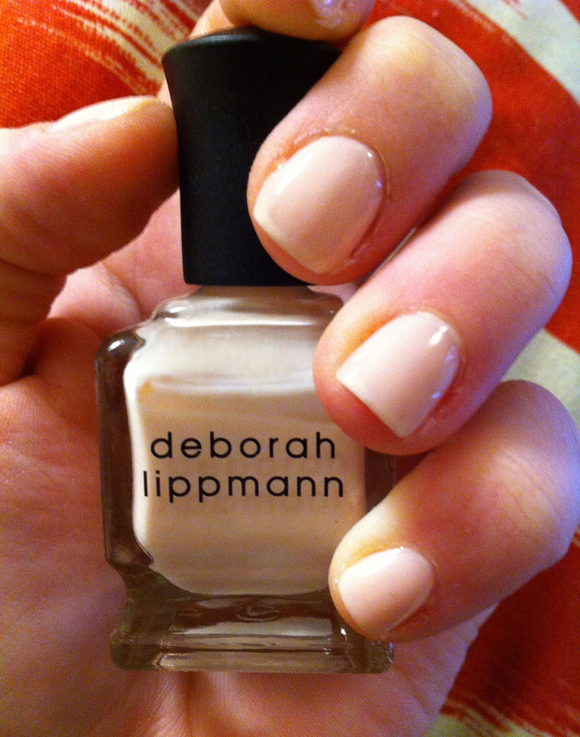 Deborah Lippmann - Before He Cheats | Deborah Lippman Nail Polish ...