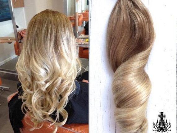 pastel blonde ombre hair - Google Search