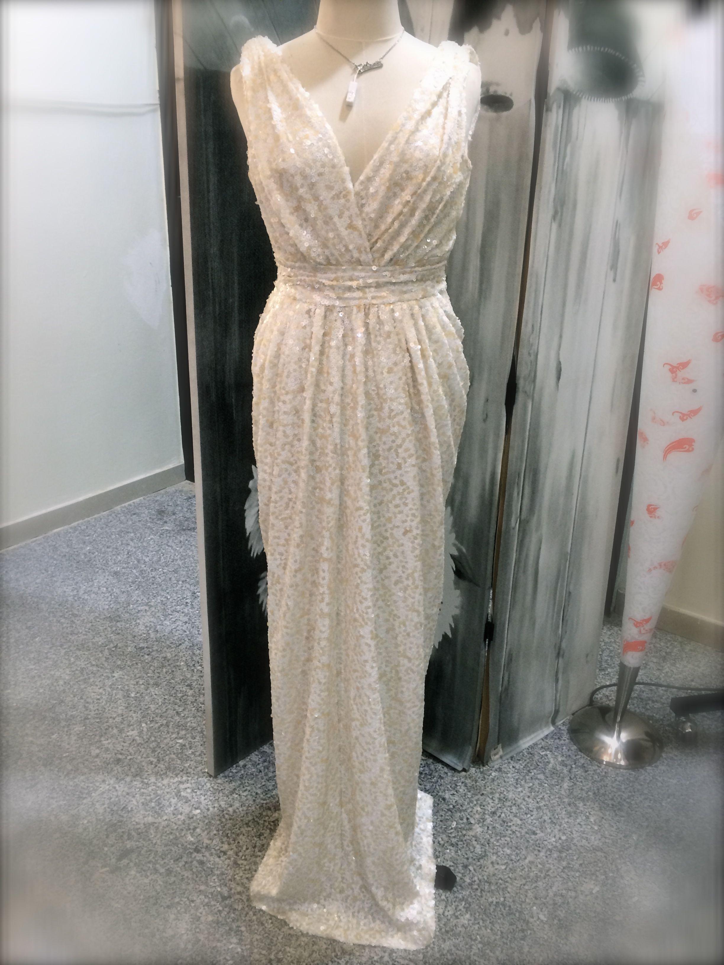 Used BHLDN Bette Gown Wedding Dress   Size: 4 $600   Wedding