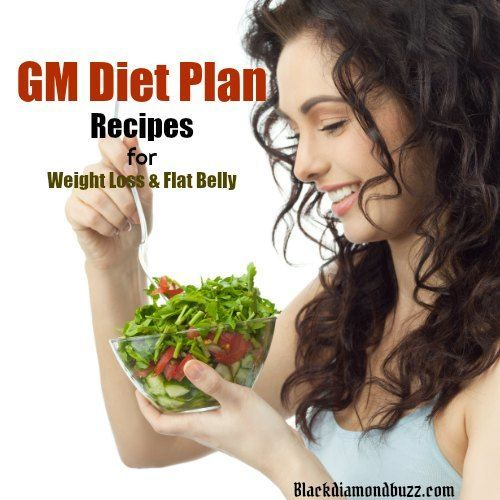 Gi diet plan vegetarian
