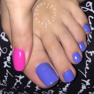 my perfect greek feet candycoloredtoes2 • instagram