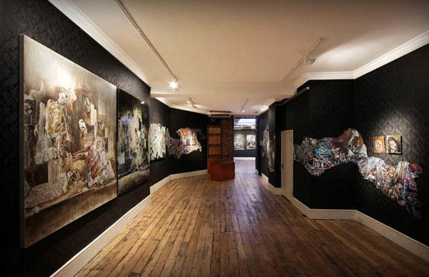 The World S Best Art Galleries