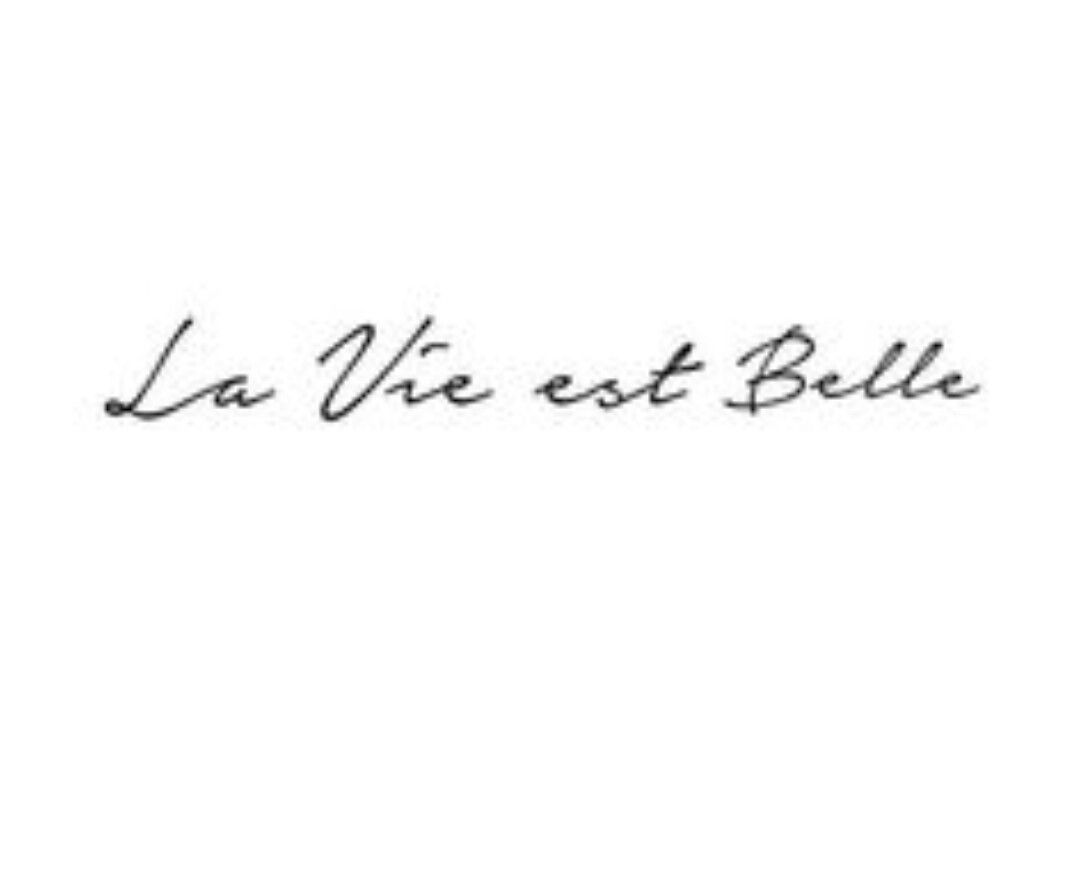 Life is Beautiful | Text tattoo, Tattoo quotes, Belle tattoo