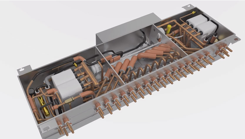 Animation helps illustrate benefits of Hybrid VRF air