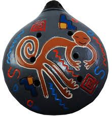 Shop Ceramic Ocarina with low cost only at thelatinstore.com