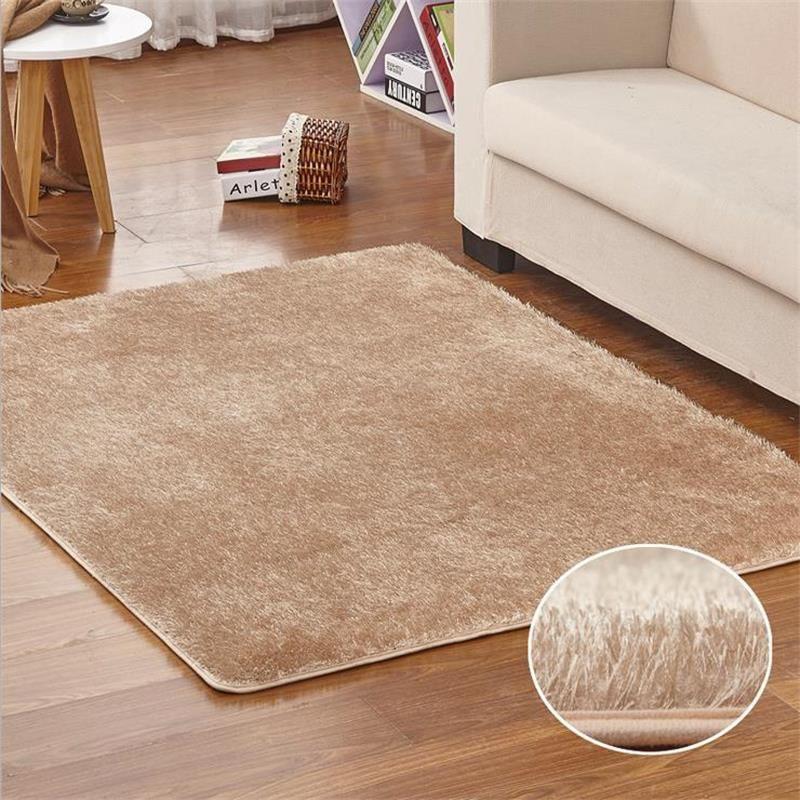 Modern Korean Carpets For Living Room Home Bedroom Rugs And Carpets Study Room Floor Mat Coffee Table Area Rug Sof Living Room Carpet Bedroom Rug Room Flooring