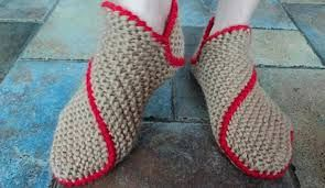 Photo of Most Trendy Women's Knit Booties – Knitting And We