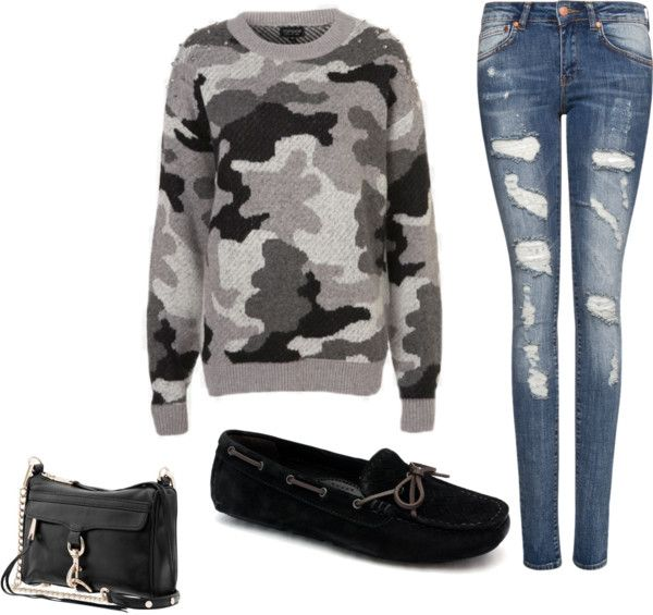 """winter"" by cowgirrrl-up on Polyvore"