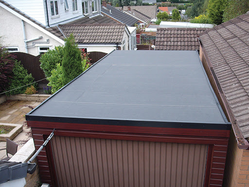 Flat Roof Garages Designs Google Search In 2020 Flat Roof Replacement Flat Roof Roofing