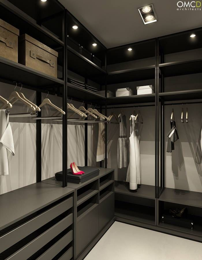Lights - walk in closets Home Pinterest Lights, Wardrobes and
