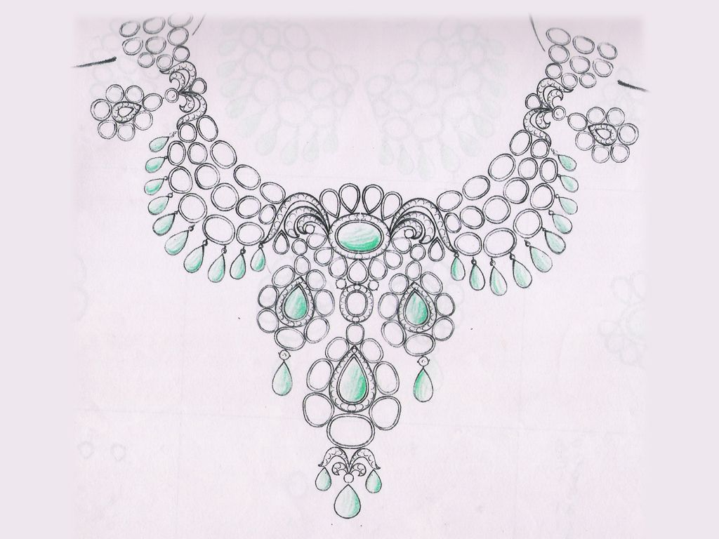 jewelry design sketches | ... sketches jewellery design sketches ...