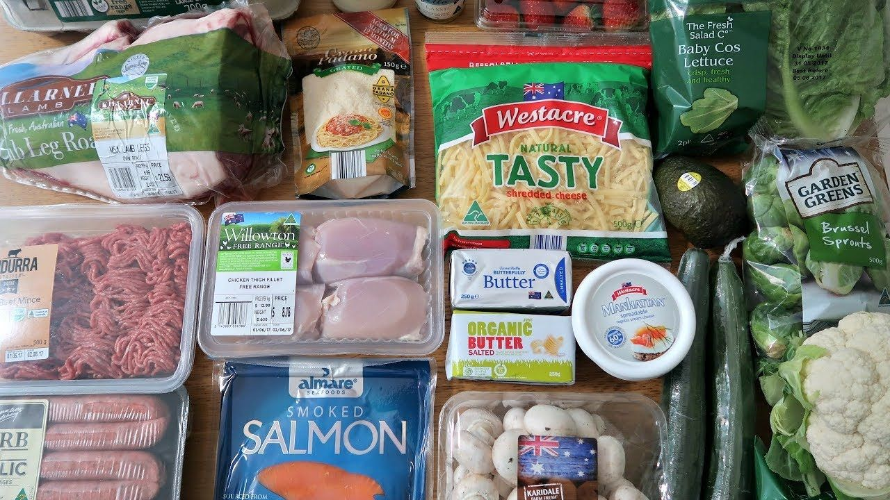 Top 10 Tips for Successful Ketogenic Diet (With images