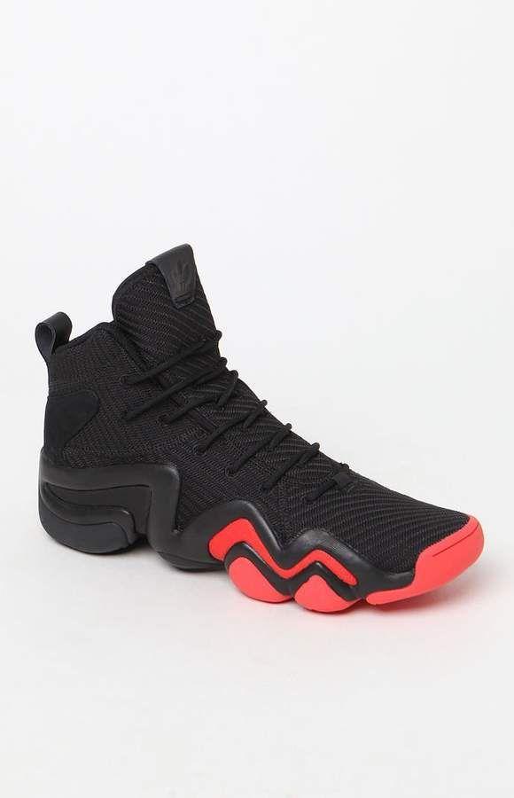 491d07d99821 adidas Crazy 8 ADV Primeknit Shoes