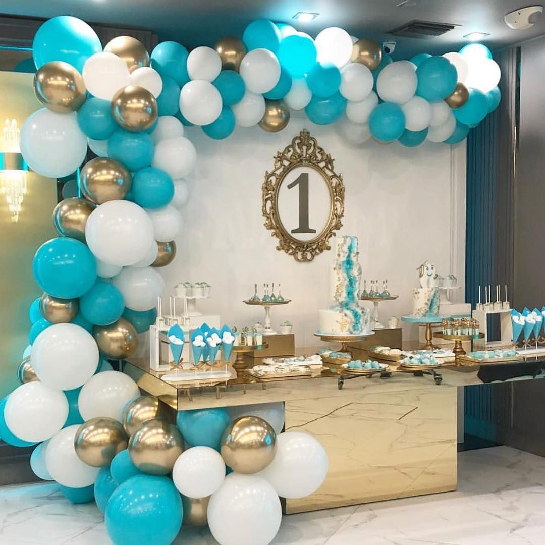 Backdrops By Anna On Instagram Tbt To Handsome Leo S 1st Birthday Party Venue Meryere Birthday Party Venues Baby Shower Cakes For Boys Happy 1st Birthdays