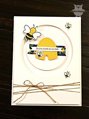 2016  Card Stock:  Whisper White, Daffodil Delight Inks:  Crushed Curry, Night of Navy, Basic Black, Basic Black Marker, Daffodil Delight Marker Stamps:  Shooting Star Tools/other supplies: Big Shot, Sliding Star Framelits, Paper Snips, Affectionately Yours Designer Washi Tape, Linen Thread, Stampin' Dimensionals, washers