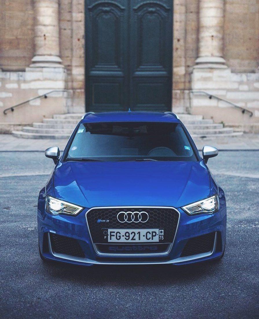 Audi Rs3 Sportback Audi Rs3 Sportback In 2020 Audi Rs3 Audi Dream Cars