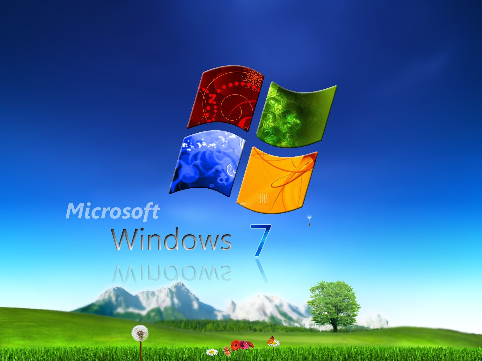 Hd Wallpaper For Windows 7