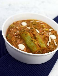Hariyali makai stuffed padwal recipe jain recipes menu and foods forumfinder Images