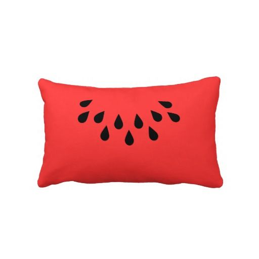 Pin Von Lisarose Auf Melone Wassermelone Melonen Und Kissen