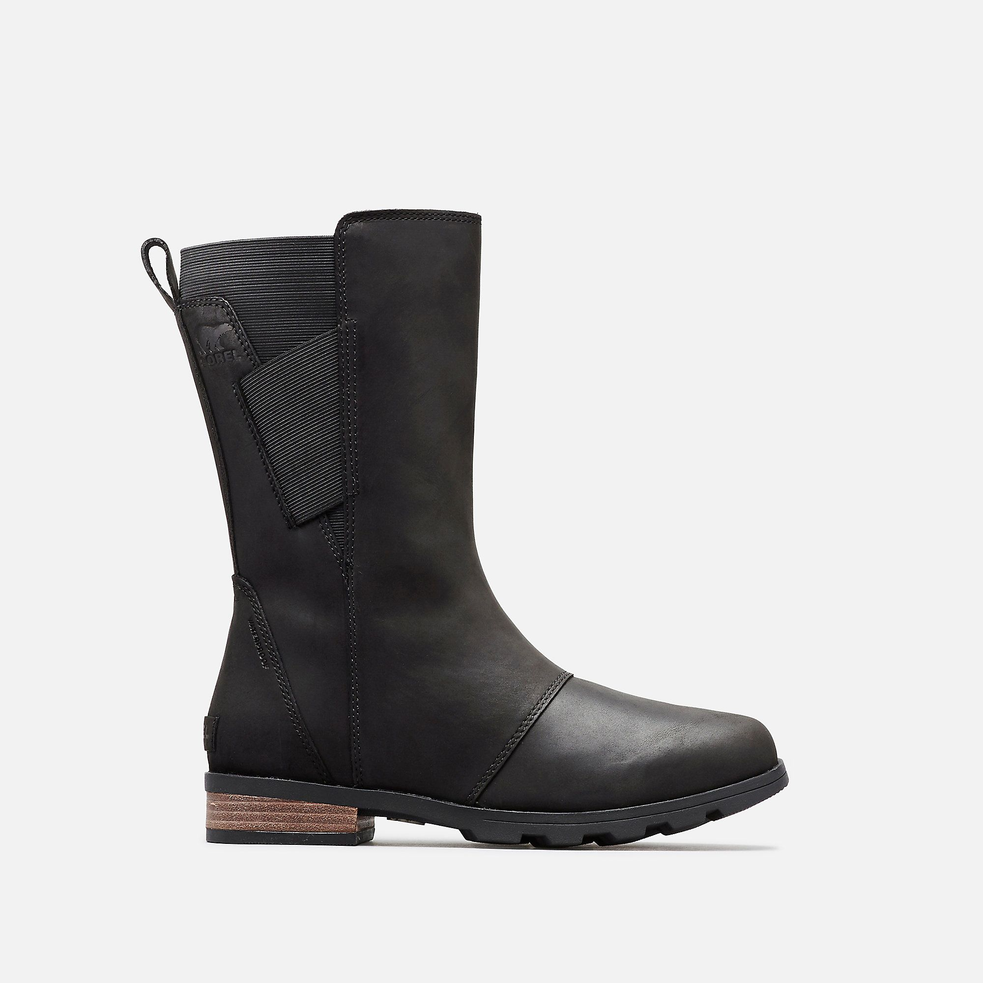 quality exclusive range more photos Women's Emelie™ Mid Boot | Boots, Pull on boots, Over the knee boots