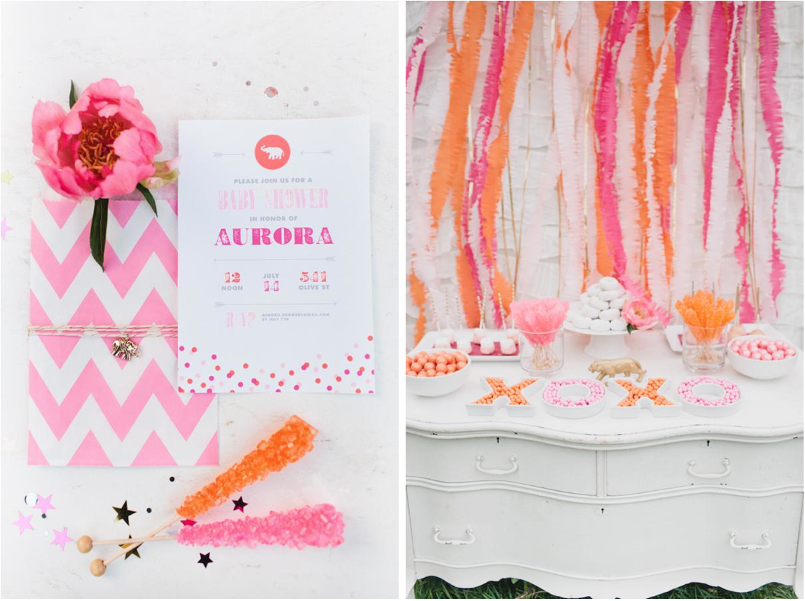 circus luxe party | #babyshower #wedding #weddingshower