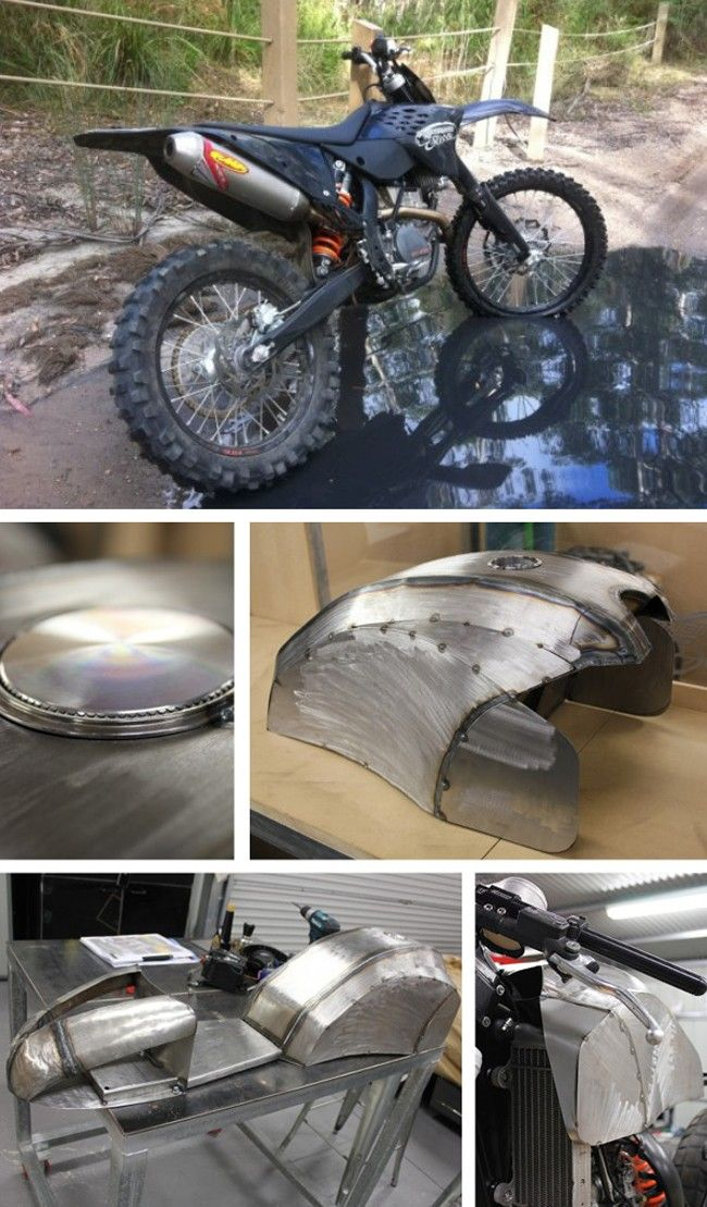 How To Build Your Own Custom Ktm Cafe Racer Ktm Cafe Racer Ktm Cafe Racer