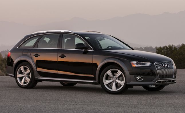 Audistationwagonpicture Cool Car Wallpapers For Your Choice - Audi station wagon