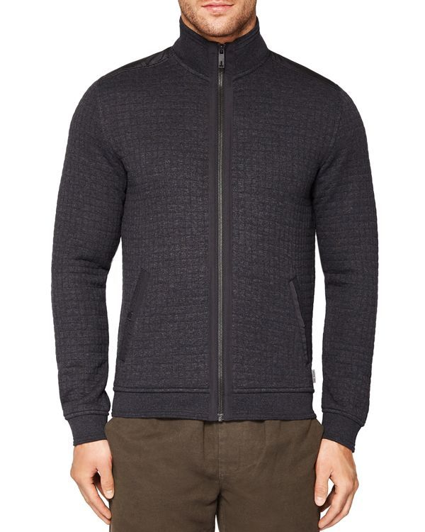 2dd11d19b Ted Baker Ken Quilted Bomber